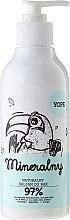 Voňavky, Parfémy, kozmetika Balzam na ruky hydratačný - Yope Mineral Hand Balm