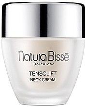 Voňavky, Parfémy, kozmetika Krém na mikrolifting krku a dekoltu - Natura Bisse Tensolift Neck Cream
