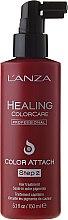 Voňavky, Parfémy, kozmetika Sprej-lesk na vlasy - Lanza Healing Color Care Color Attach Step 2