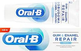 Voňavky, Parfémy, kozmetika Zubná pasta - Oral-B Professional Gum & Enamel Repair Original
