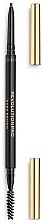 Voňavky, Parfémy, kozmetika Kontúrovacia ceruzka na obočie - Revolution Pro Define And Fill Brow Pencil