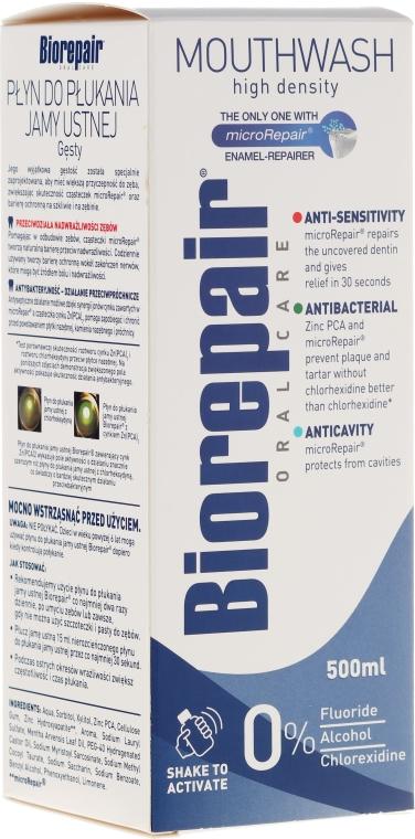 "Kondicionér ""Profesionálna ochrana a regenerácia"" - Biorepair Plus"