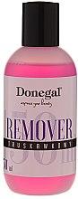 """Voňavky, Parfémy, kozmetika Odlakovač """"Jahoda"""" - Donegal Remover"""