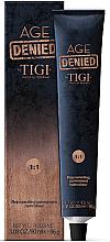 Voňavky, Parfémy, kozmetika Krém-farba pre sivé vlasy - Tigi Age Denied