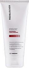 Voňavky, Parfémy, kozmetika Upokojujúci lotion na telo pre citlivú a kapilárnu pokožku - RedBlocker