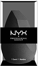 Voňavky, Parfémy, kozmetika Hubka na make-up - NYX Complete Control Blending Sponge CCBS01