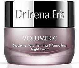Voňavky, Parfémy, kozmetika Vyhladzujúci nočný krém - Dr. Irena Eris Volumeric Supplementary Firming & Smoothing Night Cream