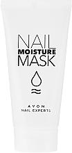 Voňavky, Parfémy, kozmetika Regeneračná hydratačná maska na ruky, nechty a kožičku - Avon Nail Moisture Mask Nail Experts