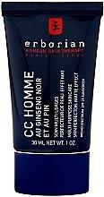 Voňavky, Parfémy, kozmetika Viacúčelový pánsky CC krém - Erborian CC Homme Multi-Purpose Skincare