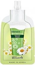 Voňavky, Parfémy, kozmetika Intenzívny krém na ruky - Beausta Intensive Herb Hand Cream