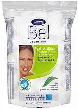 Voňavky, Parfémy, kozmetika Kozmetické bavlnené guľôčky s aloe vera a provitamínom B5 - Bel Premium Cotton Balls