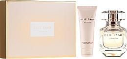 Voňavky, Parfémy, kozmetika Elie Saab Le Parfum - Sada (edp/30ml + b/lot/75ml)