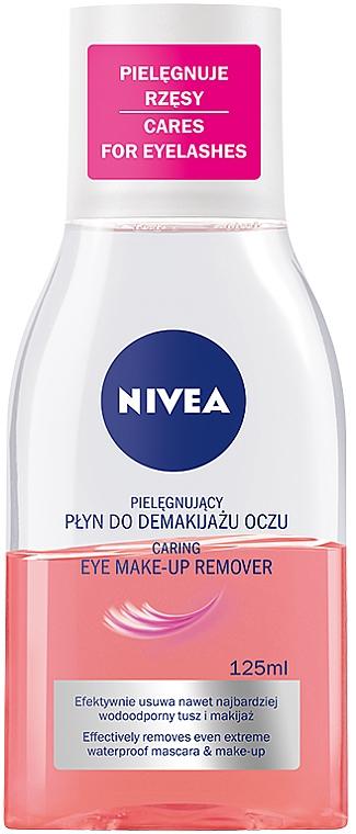 Odstraňovač očného make-upu - Nivea Make-up Expert — Obrázky N1