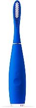 Voňavky, Parfémy, kozmetika Elektrická zubná kefka s funkciou nastavenia intenzity - Foreo Issa 2 Cobalt Blue