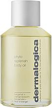 Voňavky, Parfémy, kozmetika Spevňujúci a vyhladzujúci telový olej - Dermalogica Phyto Replenish Body Oil