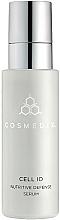 Voňavky, Parfémy, kozmetika Výživné ochranné sérum - Cosmedix Cell ID Nutritive Defense Serum