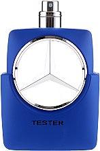 Voňavky, Parfémy, kozmetika Mercedes-Benz Mercedes Benz Man Blue - Toaletná voda (tester bez uzáveru)