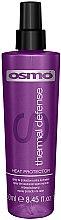 Voňavky, Parfémy, kozmetika Termoochranný sprej na vlasy - Osmo Thermal Defense Heat Protector