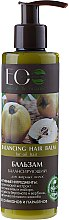 Voňavky, Parfémy, kozmetika Balancing balzam - ECO Laboratorie Balancing Hair Balsam