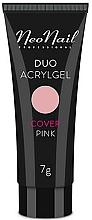 Voňavky, Parfémy, kozmetika Akrylový gél na nechty, 7 g - NeoNail Professional Duo Acrylgel