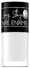Voňavky, Parfémy, kozmetika Lak na nechty - Bell Nail Enamel Long Lasting Nail Polish