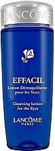 Voňavky, Parfémy, kozmetika Odstraňovač očného líčenia - Lancome Effacil 125ml