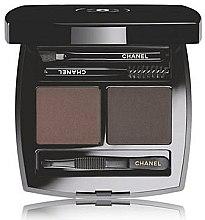 Voňavky, Parfémy, kozmetika Sada pre make-up obočia - Chanel La Palette Sourcils