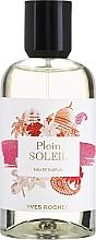 Voňavky, Parfémy, kozmetika Yves Rocher Plein Soleil - Parfumovaná voda