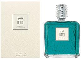 Voňavky, Parfémy, kozmetika Serge Lutens Des Clous Pour Une Pelure - Parfumovaná voda