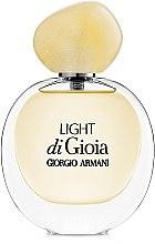 Voňavky, Parfémy, kozmetika Giorgio Armani Light di Gioia - Parfumovaná voda (Tester s viečkpm)