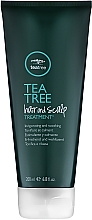 Voňavky, Parfémy, kozmetika Liečevbný srcub na báze extraktu z čajovníka - Paul Mitchell Tea Tree Hair & Scalp Treatment