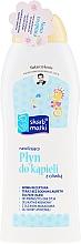 Voňavky, Parfémy, kozmetika Kúpeľová pena - Skarb Matki Moisturizing Bath Liquid With Olive
