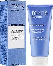 Voňavky, Parfémy, kozmetika Telové mlieko - Matis Reponse Corps Sun Kissed Glow Body Lotion