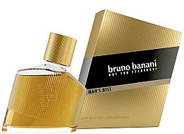 Voňavky, Parfémy, kozmetika Bruno Banani Man's Best - Lotion po holení