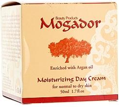Voňavky, Parfémy, kozmetika Hydratačný denný krém pre normálnu až suchú pleť - Mogador Moisturizing Day Cream