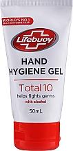 Voňavky, Parfémy, kozmetika Dezinfekčný prostriedok na ruky - Lifebuoy Hand Hygeine Gel
