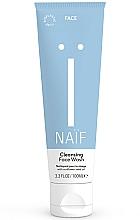 Voňavky, Parfémy, kozmetika Čistiaci prostriedok - Naif Cleansing Face Wash