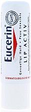 Voňavky, Parfémy, kozmetika Balzam na pery pre suchú pokožku - Eucerin pH5 Lip Activ SPF15