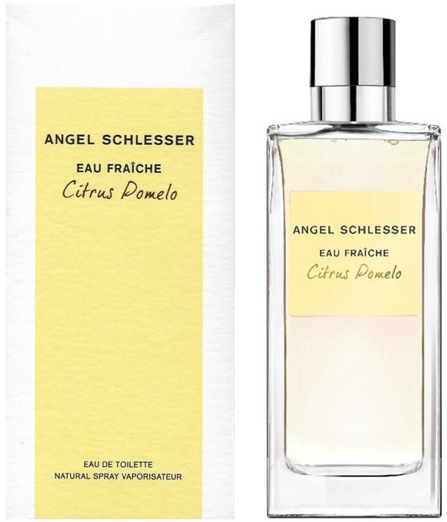 Angel Schlesser Eau Fraiche Citrus Pomelo - Toaletná voda