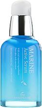 Voňavky, Parfémy, kozmetika Hydratačné sérum na tvár s ceramidmi - The Skin House Marine Active Serum
