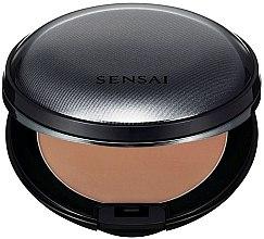 Voňavky, Parfémy, kozmetika Kompaktný púder - Kanebo Sensai Total Finish Refill SPF 15 (výmenný blok)