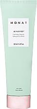 Voňavky, Parfémy, kozmetika Čistiaci gél na tvár - Monat Be Purified Clarifying Cleanser