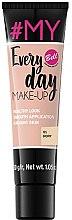 Voňavky, Parfémy, kozmetika Make-up - Bell #My Every Day Make-Up