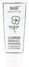 Voňavky, Parfémy, kozmetika Sprchový gél - Naif Cleansing Wash Gel
