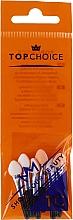 Voňavky, Parfémy, kozmetika Aplikátory na očné tiene 35876, 6 ks - Top Choice Eyeshadow Applicators
