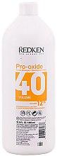 Voňavky, Parfémy, kozmetika Krém-vývojka - Redken Pro-Oxide 40 vol. 12%