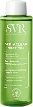 Voňavky, Parfémy, kozmetika Čistiaca a vyhladzujúca revitalizačná voda - SVR Sebiaclear Micro Peel