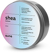 Voňavky, Parfémy, kozmetika Bambucké maslo na tvár a telo Malina - Auna Shea Raspberry Butter