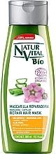 Voňavky, Parfémy, kozmetika Regeneračná maska na vlasy - Natur Vital Bio Repair Hair Mask
