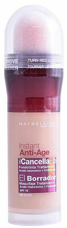 Make-up - Maybelline Instant Anti-Age Make Up